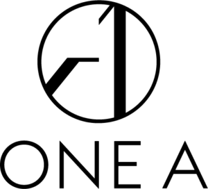 ONE A Logo